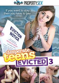 Desperate Teens Evicted 03