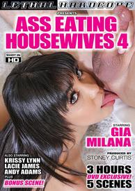 Ass Eating Housewives 04