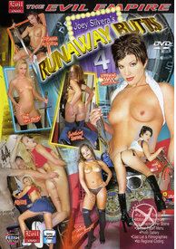 Runaway Butts 04(disc)